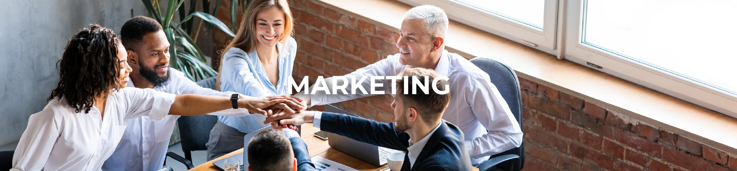 marketing e mercados